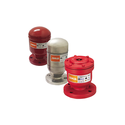 Water Hammer Arresters & Cushion